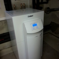 Vaillant geoTHERM VWL171/3