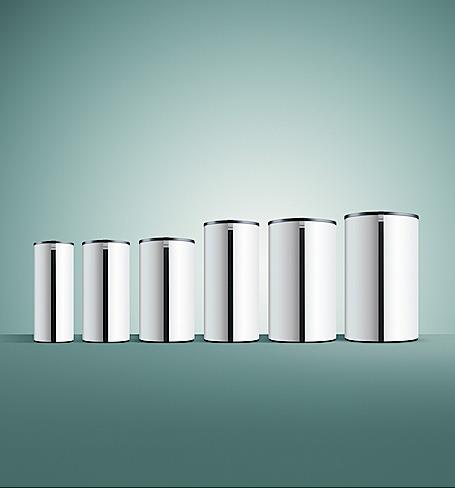 Akumulační zásobníky allSTOR VPS 300/2 – 2000/2 pro tepelná čerpadla