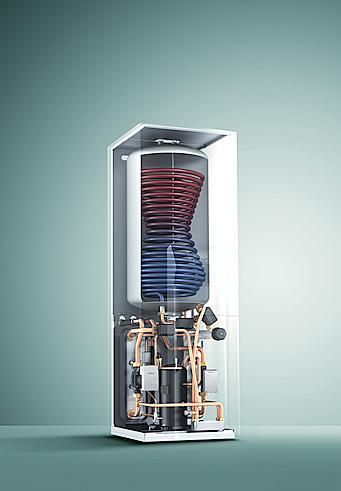Proč tepelná čerpadla Vaillant